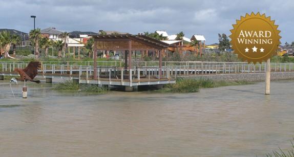 Alamanda Estate
